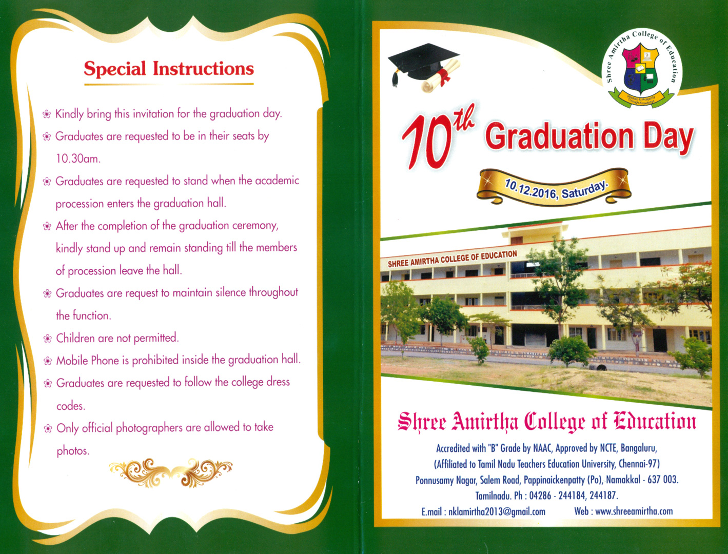 SACE-GraduationDayInvitation-1